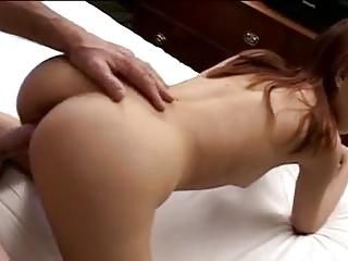 Old man sex in motel